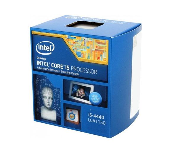 processador intel core i5 4440