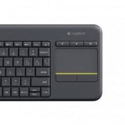 teclado logitech K400 PLUS f4