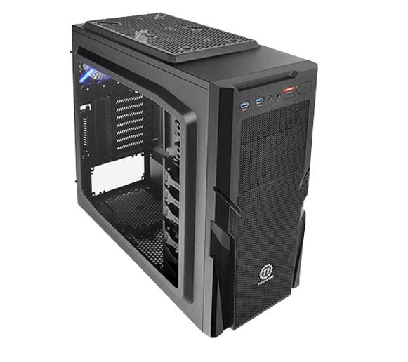 caja thermaltake  commander G41