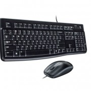 teclado  logitech mk120