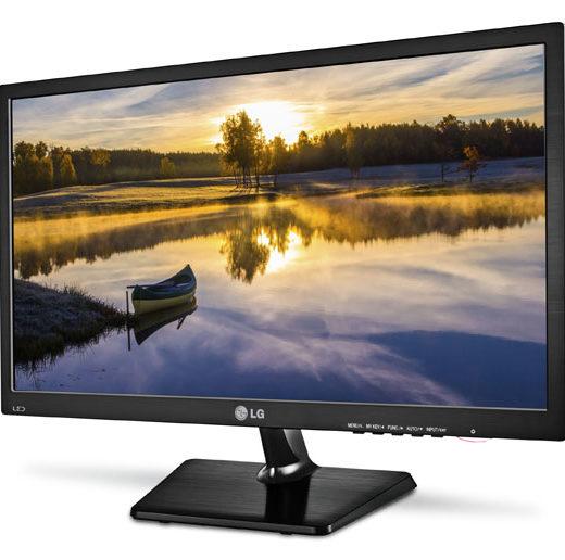 monitor LG LED 20 F1