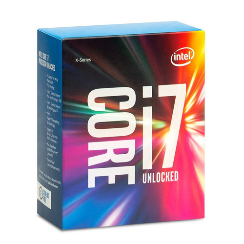 procesador Intel® Core™ i7-6800K