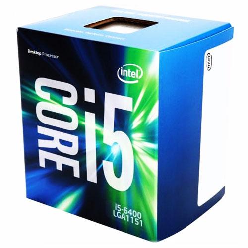 Procesador Intel 6ta Generacion Core I5-6400 2.7ghz