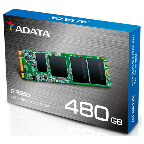 DISCO ADATA 480 GB SSD F1