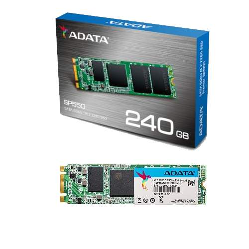 DISCO SSD ADATA 240 GB F5